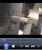 CNC Drehen Video